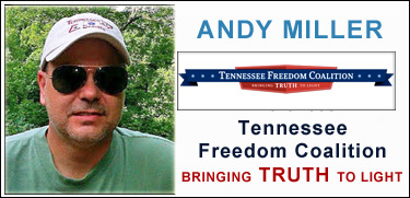 Andy Miller - Tennessee Freedm Coalition