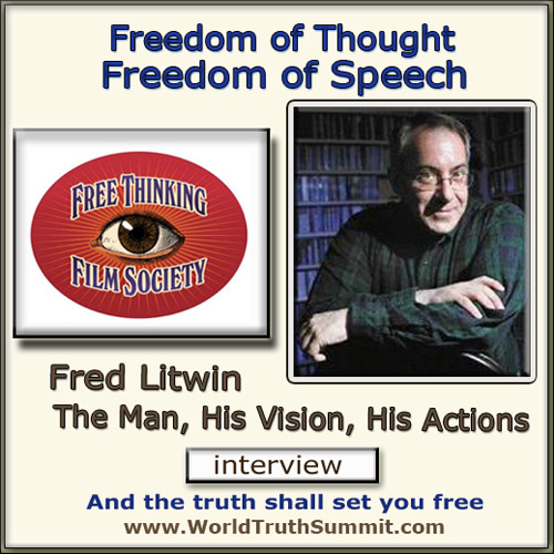 Fred Litwin - Freedom of Speech