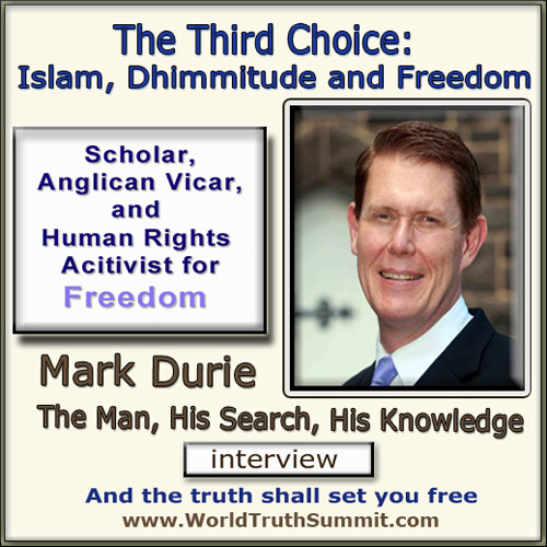 Mark Durie, The Third Choice - Freedom