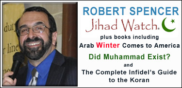 Robert Spencer, JihadWatch, and Did Muhammad Exist